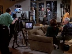Frasier 02x07 : The Candidate- Seriesaddict